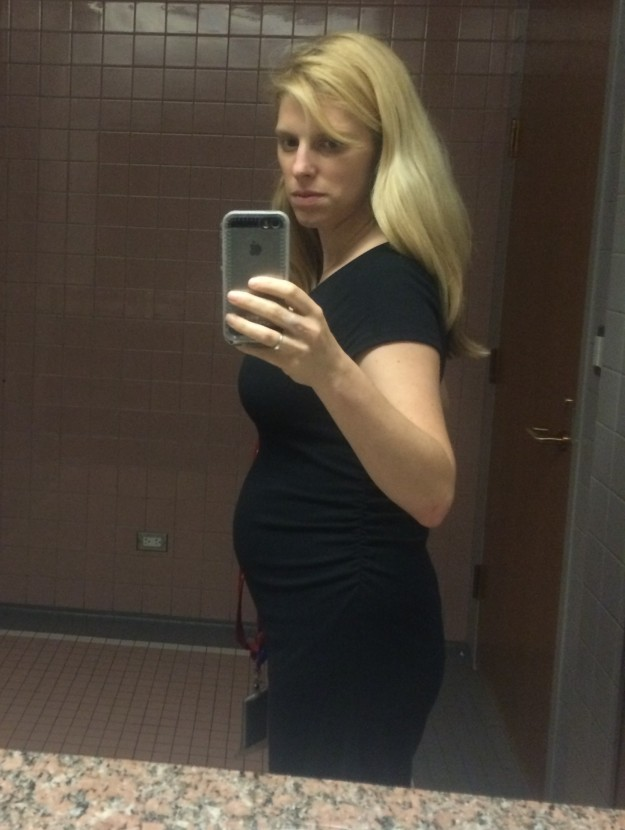 20 week bump; 20 weeks pregnancy; second trimester