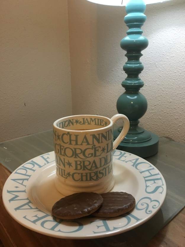 tea biscuits and emma bridgewater
